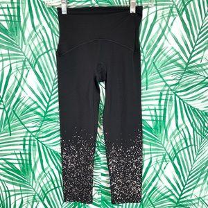 SPANX cropped leggings sz XS